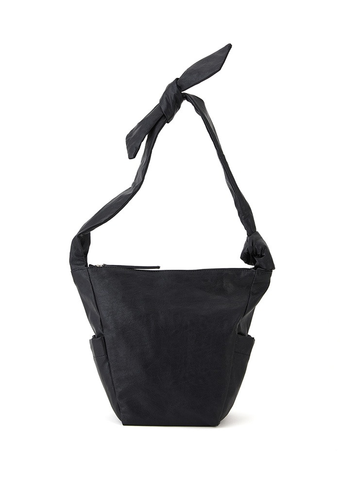 REBORN BAG SMALL(BLACK PEPPER)