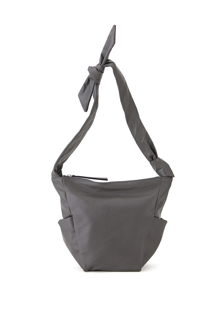 REBORN BAG SMALL (OYSTER)